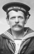 A004 Unnamed seaman, Royal Naval Reserve