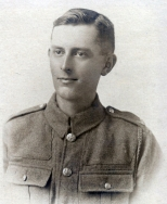 A018 Unnamed soldier, Weymouth studio