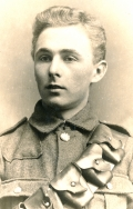 A039 Unnamed soldier