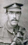 A043 Unnamed soldier, Royal Field Artillery