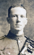 A044 Unnamed soldier, Royal Field Artillery