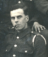 A045 Unnamed soldier, Royal Field Artillery