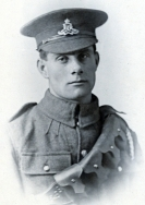 A046 Unnamed soldier, Royal Field Artillery
