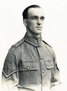 A049 Unnamed soldier, Duke of Cornwall's Light Infantry