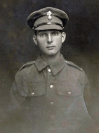 A052 Unnamed soldier, Royal Fusiliers