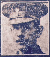 A421 Billy Pullen. Welsh Guards Courtesy of Frisby.