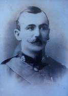 A407 Company Serjeant Major William Kennedy Ryan, Royal Berkshire Regiment. killed 25 September 1915. Courtesy of Paul Hughes.