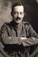 A429 9250 Harry L. Lee of Campden, 2nd Battalion, Worcestershire Regiment. Courtesy of Paul Hughes.