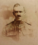 A404 Samuel Whitfield, East Surrey 12 Battalion, Welsh Horse. Arras Memorial. Courtesy of Daisy.