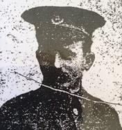 A414 Samuel Frank Farrier, 247 Field Company, Royal Engineers. killed 21 August 1918. Courtesy of Paul Hughes.