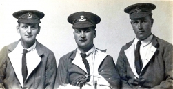 W040 Unnamed wounded, fusilier regiment, Machine Gun Corps and other