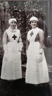 WO103 Loving nurses. Courtesy of James.