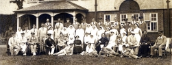 W007 Wounded group, June 19th 1917