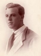 W072 Harry, September, 1918, JP Bamber studio, Blackpool