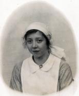 W074 St John Ambulance nurse