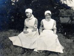 W070 Unnamed nurses