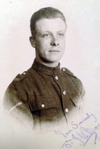 Lance-Corporal-J.-W.-Moore-Royal-Field-Artillery