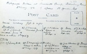 b-hurdcott-camp-salisbury-plain-2-may-1916-officers-of-3rd-battalion-london-regiment-courtesy-of-paul-hughes